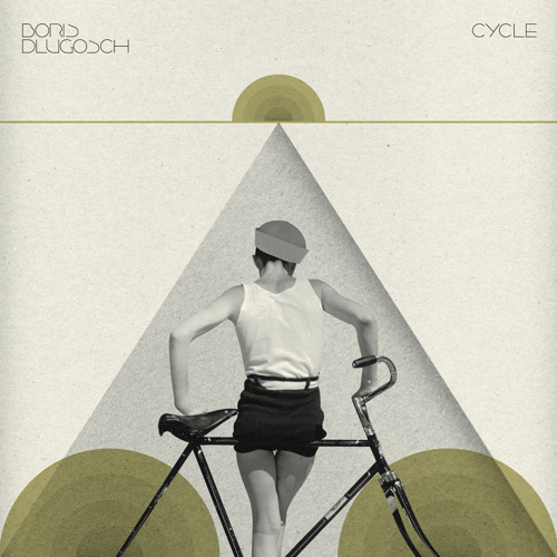 Boris Dlugosch CYCLE MINIMIX