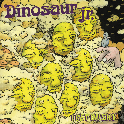 "Dinosaur Jr. - ""Watch the Corners"""