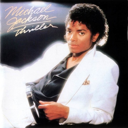 Michael Jackson - Thriller (Audio Jacker Remix)