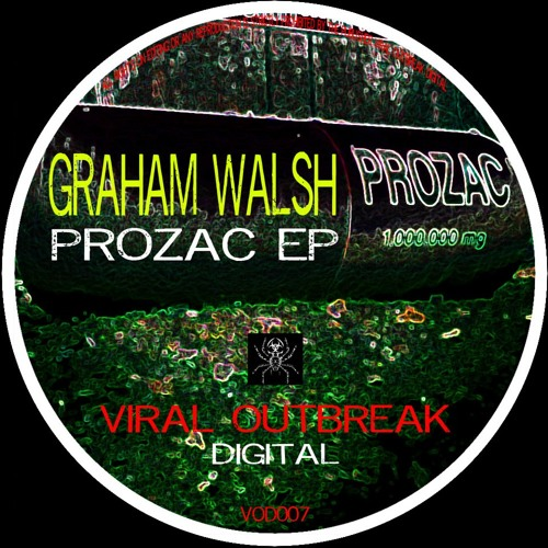 Graham Walsh - Shockwave [Viral Outbreak Digital]