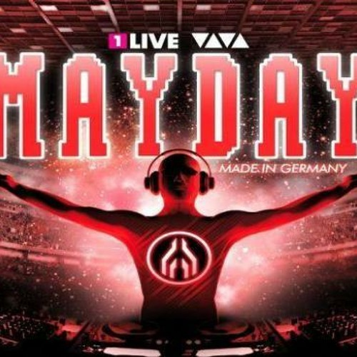 Paul van Dyk's EVOLUTION at MAYDAY 2012