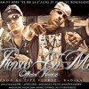 Nicky Jam Ft Jory, Lui - G & Yelsid - Piensas En Mi (Official Remix) (Dj.Miky) 88