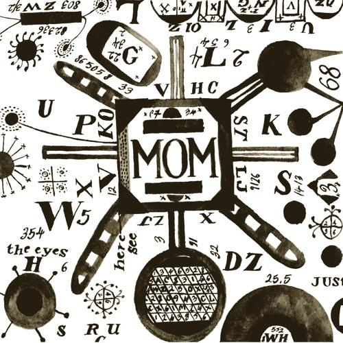 Mouse On Mars - baku hipster feat. Ya Tosiba /// Monkeytown Records 2012