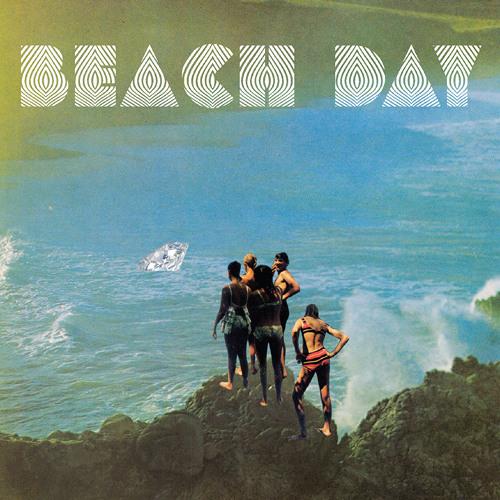 Beach Day - Beach Day
