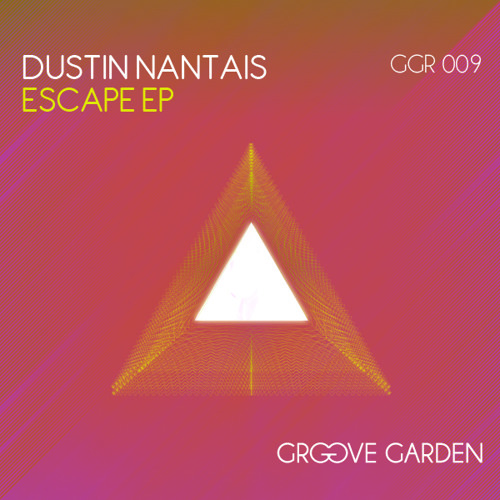 Dustin Nantais - Escape (Cesar Caballero Remix) - CLIP