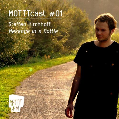 Steffen Kirchhoff (live) - MOTTTcast #01 (snippet)