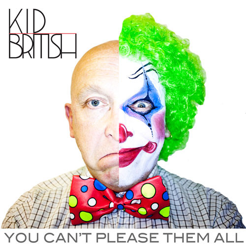 Kid British - You Against The World
