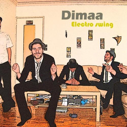 Dimaa - Vagabond