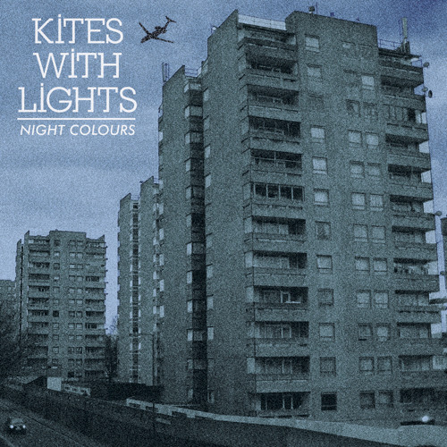 Kites With Lights - Night Colours (Microplane rmx)