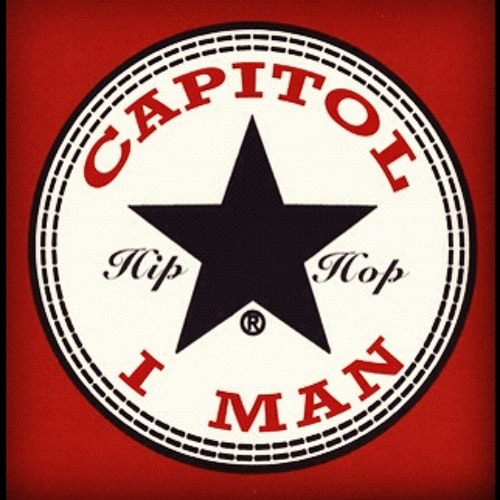"CAPITOL I-MAN ""MONEY TALKZ"""