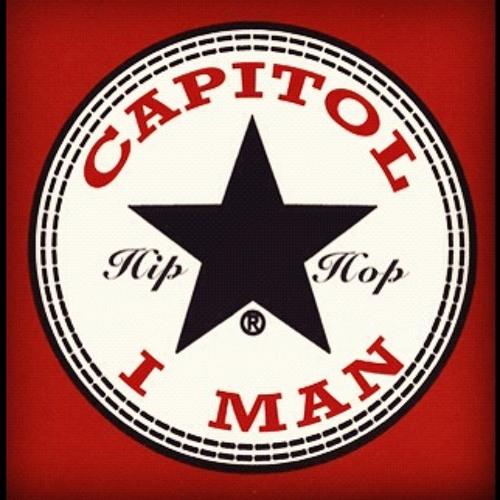 "CAPITOL I-MAN ""MONEY TALKZ"""