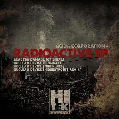 Acida Corporation - Reaktor Damage Original Mix