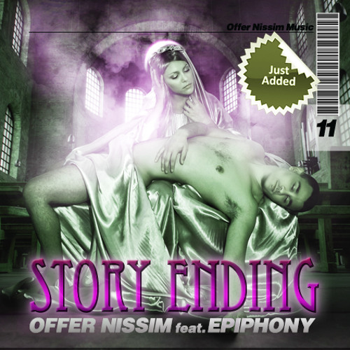 Offer Nissim Feat. Epiphony - Story Ending (2011 Reconstruction Mix)