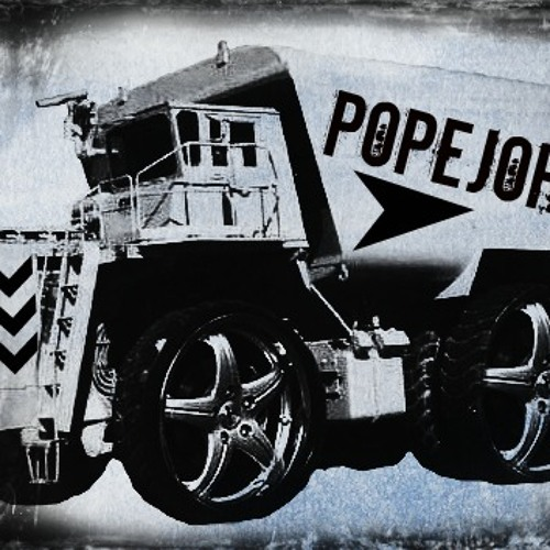 PopeJohn - Down Like Four Steps on a Dub Truck (Free Download)