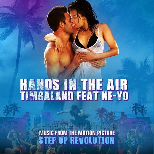 Timbaland Ft. Ne-Yo - Hands In The Air (Acapella)