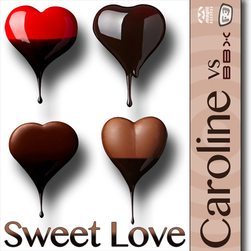 Carolline vs BBX - Sweet Love  [Sample Gangsters mix] *** Low Quality ***
