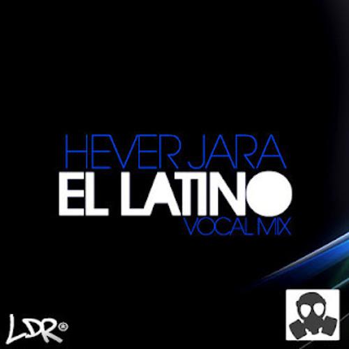 130 hever jara el latino house music dj quilmes