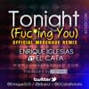 Enrique Iglesias Feat. El Cata - Tonight (Merengue Electronico Remix Dj kris )