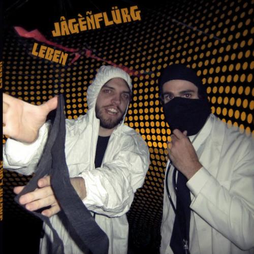 Jâgèñflürg - Leben (1975)