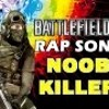 BrySi the Machinima Guy - Battlefield 3 Rap - Noob Killer! by BrySi (Musical Machinima)