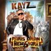 Dj Kayz Feat Sixcoups M16 Et Cheba Maria - Lila Hiya