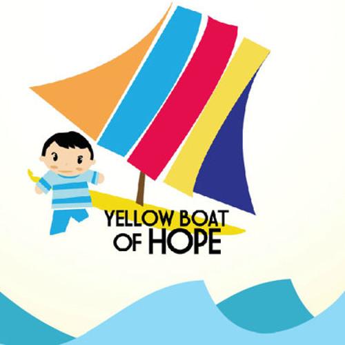 EHEMPLO: Jay Jaboneta (Yellow Boat Project)