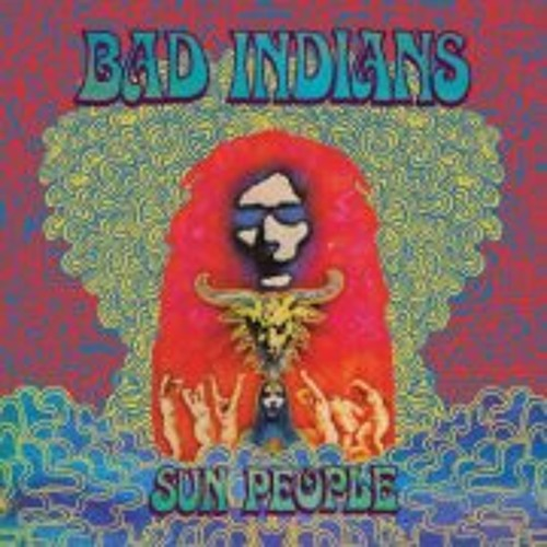 Bad Indians- If I Had The Chance