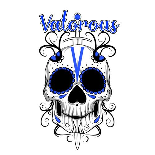 Valorous- Holla (Original Mix)