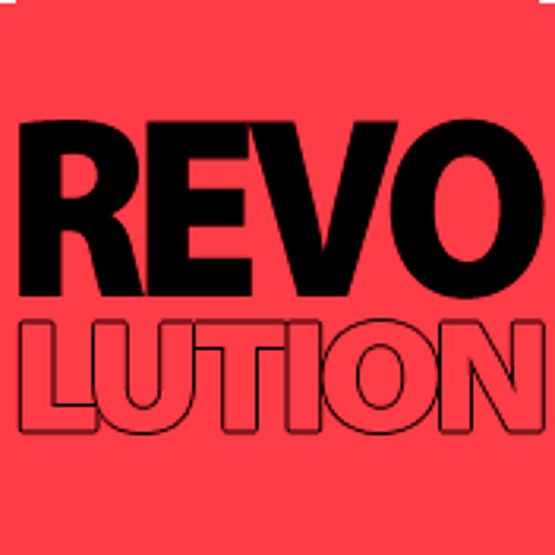 izZi Live - Revolution (original mix)