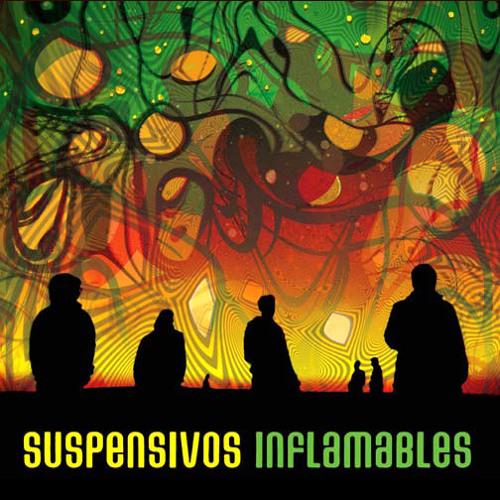 Suspensivos inflamables - Paraéxitos