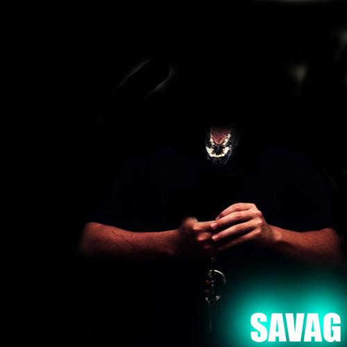 Savag - Smoke Cigarettes Like Bike Tires
