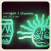 - Drumms _ 07/ 2012 _ set -