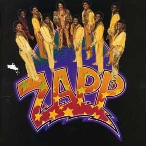 Zapp & Rodger - Computer Love (Dj Mixx) remix