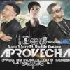 Nova & Jory Ft Daddy Yankee - Aprovecha