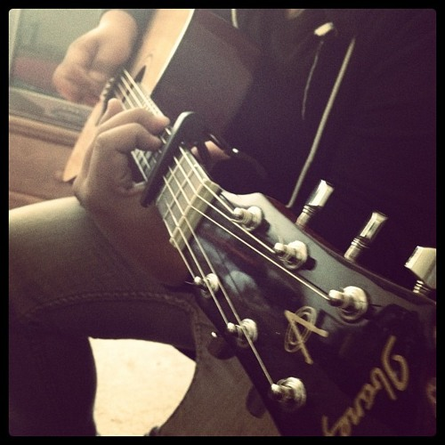 Pharo Acoustic Sessions - Shutters Pt 1