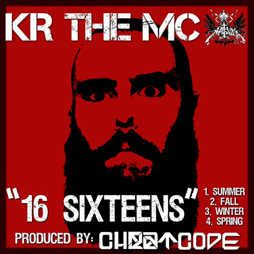 "KR The MC - 16 Sixteens ""Spring"" - Prod by. CHEATCODE"