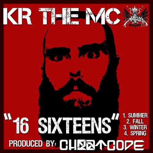 "KR The MC - 16 Sixteens ""Winter"" - Prod by. CHEATCODE"