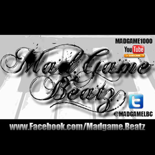 Mad Game Beatz - Waste No Time