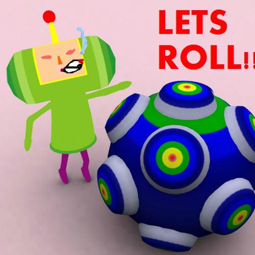 Lets Roll! (Katamari Dubstep Original) - Mr.Knowte's Downloadable