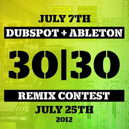 Dubspot 30 | 30 Remix Contest