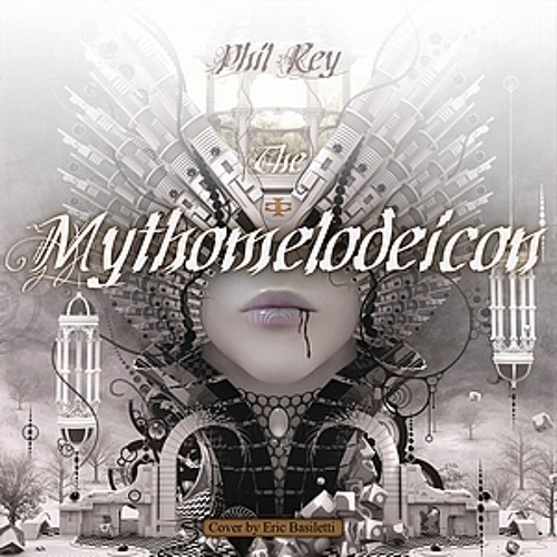 The Mythomelodeicon - ALBuM avAilAbLE on BaNdcaMp and ITUNES !!!