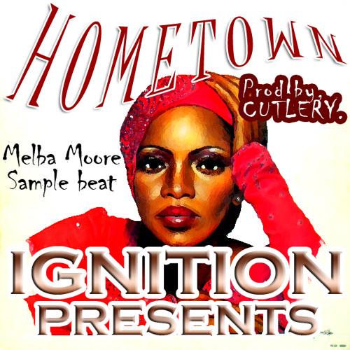 Cutlery - Hometown
