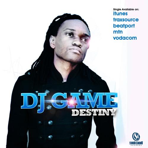 DJ GAME feat. HAPPY -  DESTINY (Radio Edit)