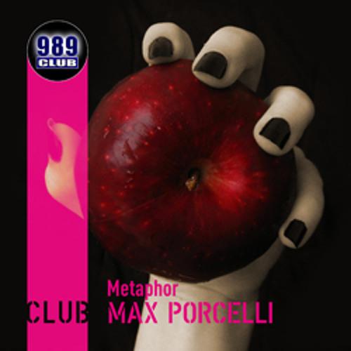 Max Porcelli - Metaphor (Redus Remix) - Out on Beatport-