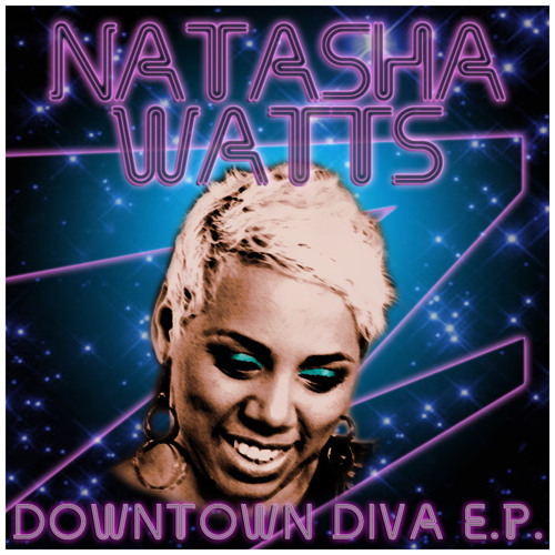 Natasha Watts 'Rock With You' Electric Boogies Boogie Down Dub
