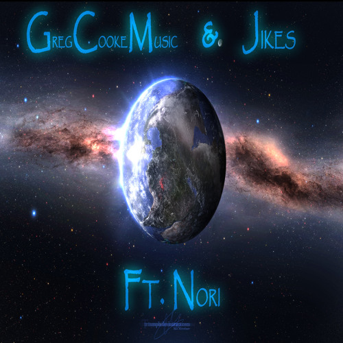 GregCookeMusic & Jikes - We Could Fall Ft. Nori