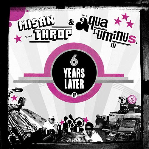 Misanthrop & Aqua Luminus III. - 20 Stories Later (feat. 2Mex, Ceschi & James P Honey)