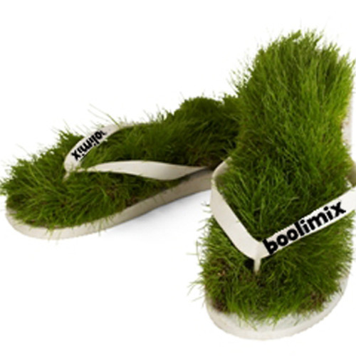 Boolimix - Tropical Flip Flops