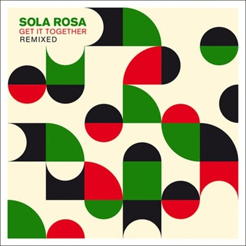 Sola Rosa - Love Alone (Jeremy Sole Dub Alone Remix)