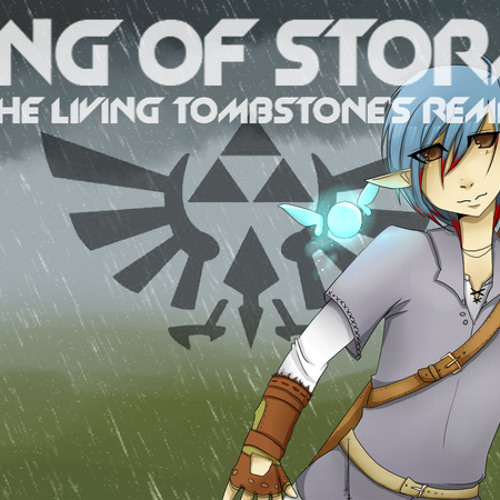 Song of Storms (The Living Tombstone's Remix)